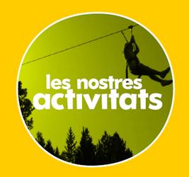 Quant a les activitats de natura i cultura